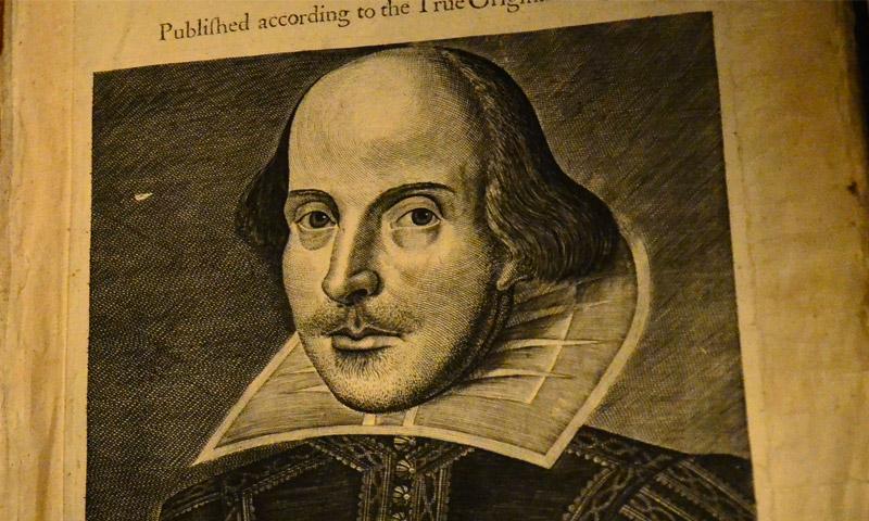 ¿Fue Shakespeare un antisemita?