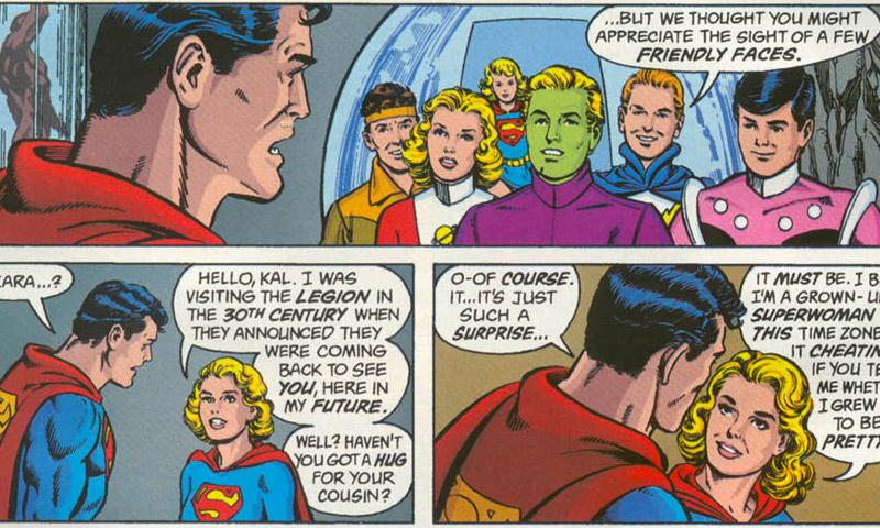 Supermenchn: la influencia judía en los cómics