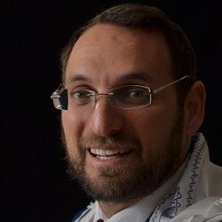 Foto 1 Rabino Leonel Levy Final