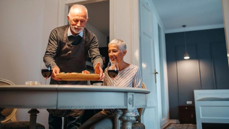 Nuevo laboratorio responde a las necesidades  de personas mayores