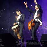 México le cantó a Israel con el corazón