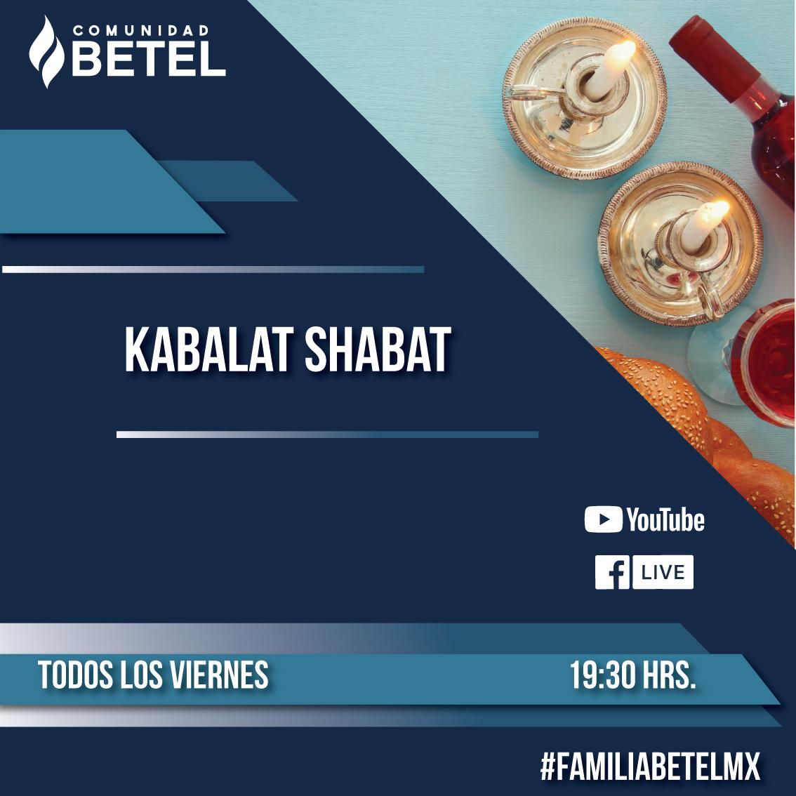 Kabalat Shabat