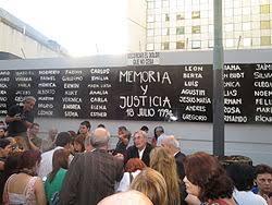 A 24 años del atentado de la AMIA: campaña para no olvidar