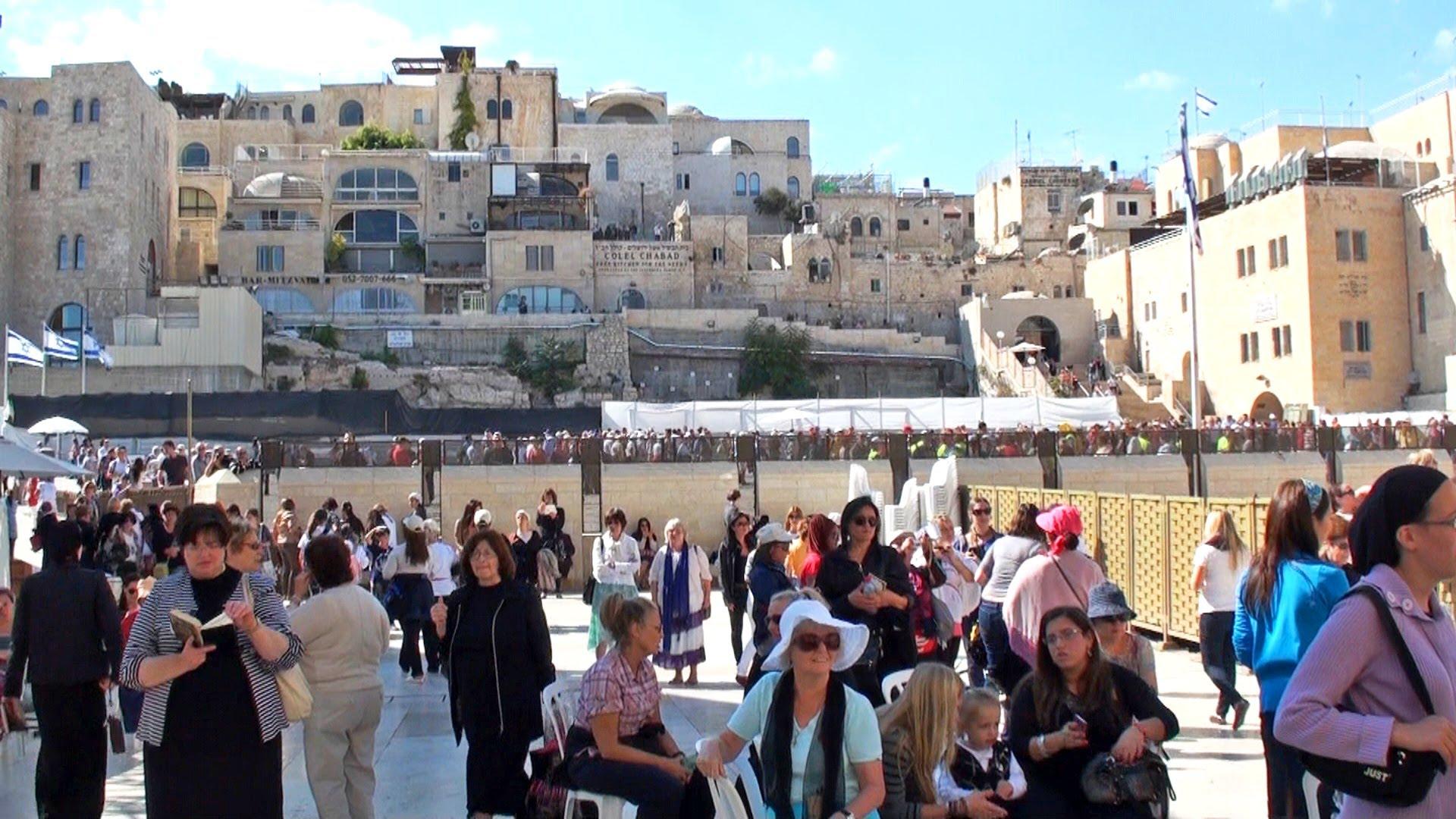 Aumenta el turismo mexicano a Israel