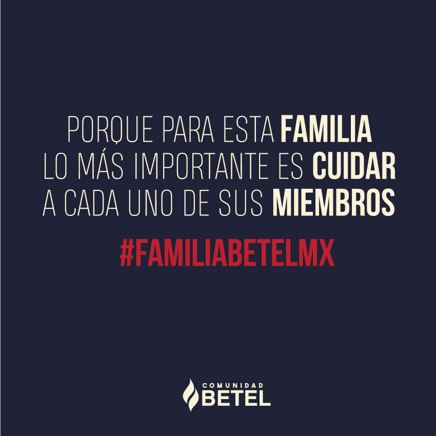 FamiliaBetElMx