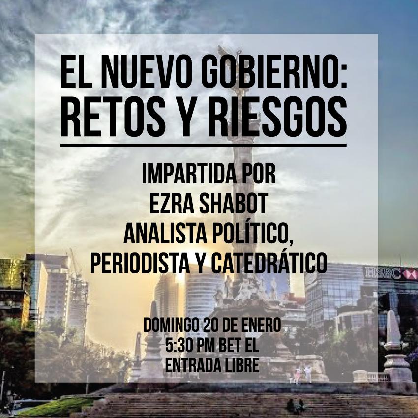 Ezra Shabot