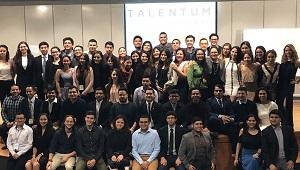 Concluye Talentum 2018 en Israel