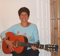 Ritasue la voluntaria que le canta a los soldados de Israel se presentará en Bet El