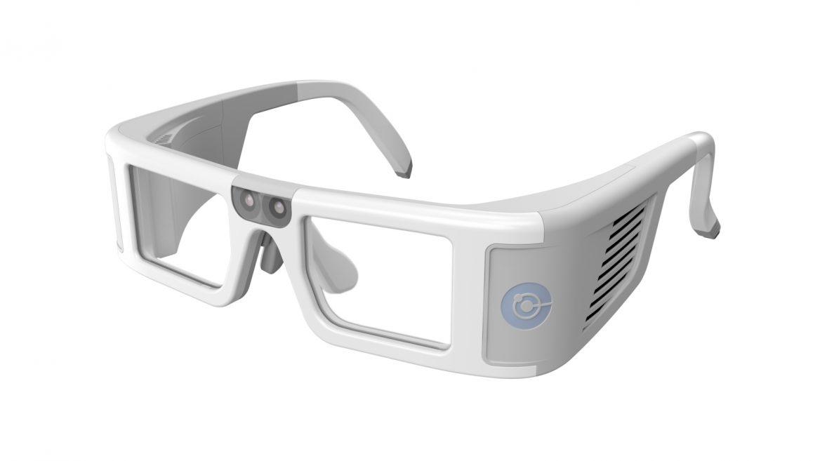 Nuevos lentes digitales dan esperanza a no videntes