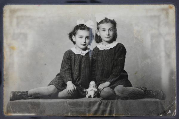 """""""¿A dónde vamos? Solo D-os sabe"""": Nueva exhibición de últimas cartas del Holocausto"""