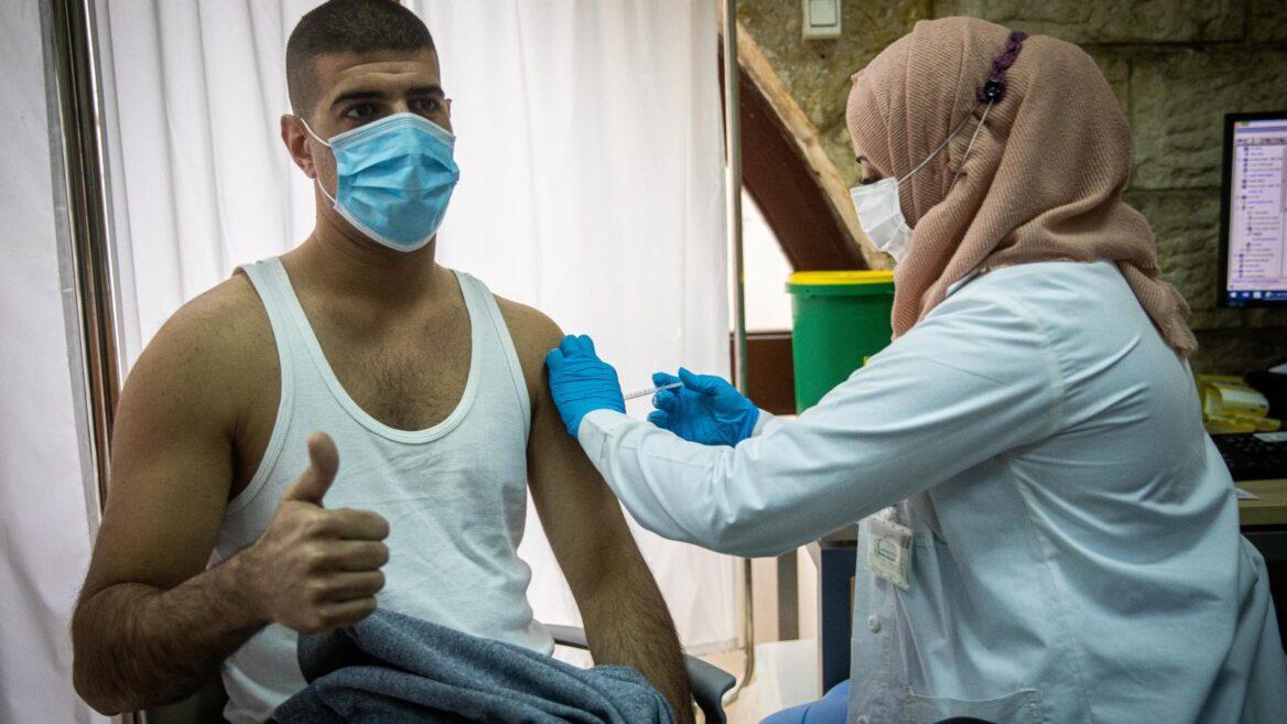 COVID-19: Israel es el país con más vacunados per cápita