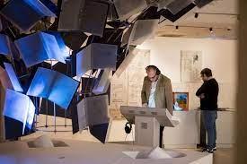 Del Rey David a Bob Dylan y Seinfeld en el mayor museo judío del mundo